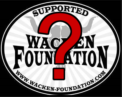 Wacken Foundation Logo