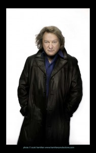 Lou Gramm Pressefoto