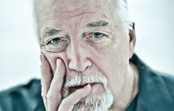Jon Lord von Deep Purple (Copyright: jonlord.org)